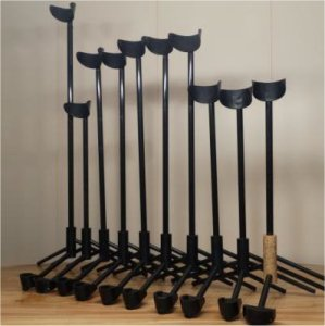 Bass Clarinet Stands