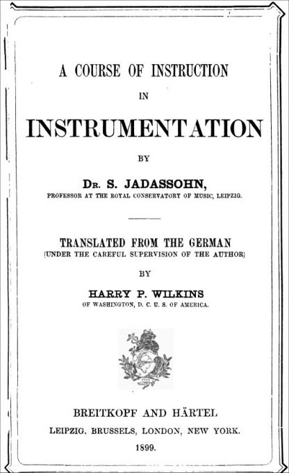Jadassohn Book