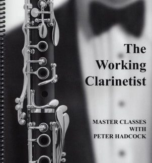 Hadcock - The Working Clarinetist